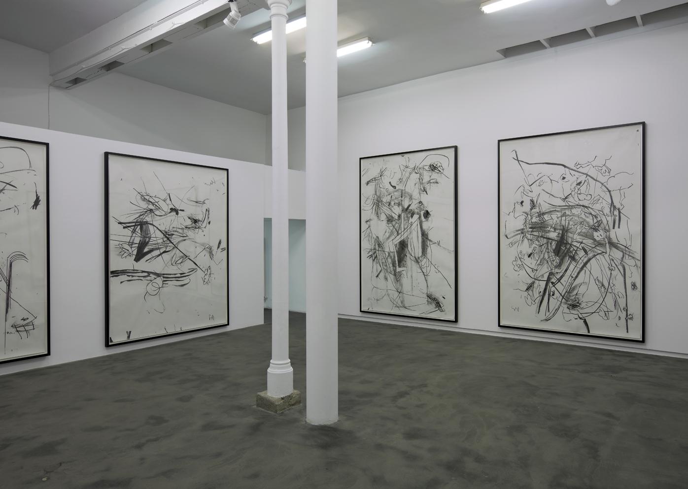 """""""Mi primera corrida"""" (c) Secundino Hernández; Galería Heinrich Ehrhardt"""